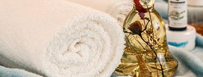 Massage Öle - natürliche Qualität