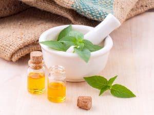 naturreine Massageöle Herstellung